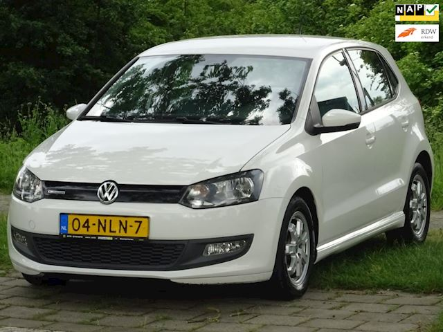 Volkswagen Polo 1.2 TDI BlueMotion Comfortline NAP I APK I NETTE AUTO