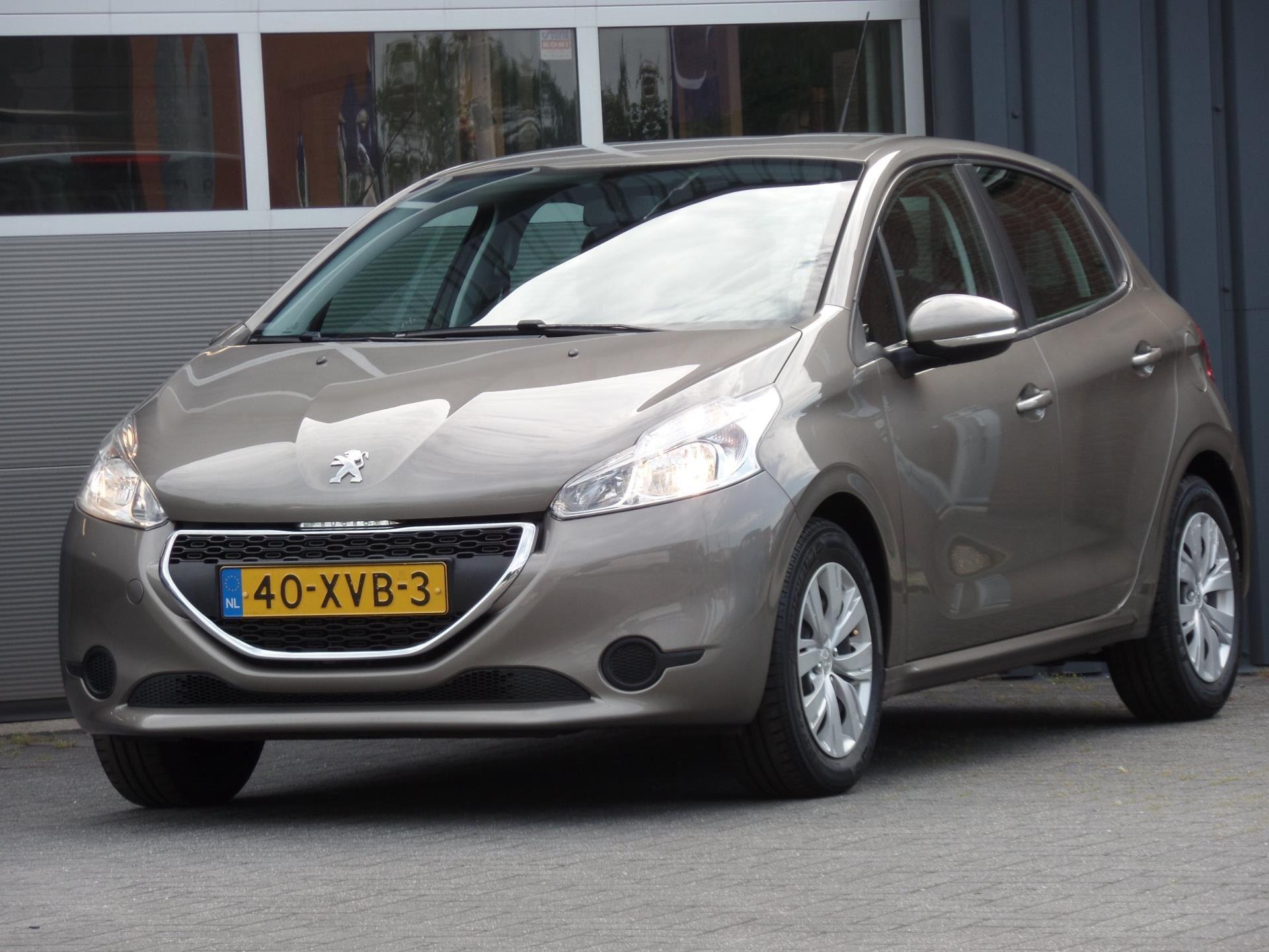 Peugeot 208 occasion - Auto Veldzicht
