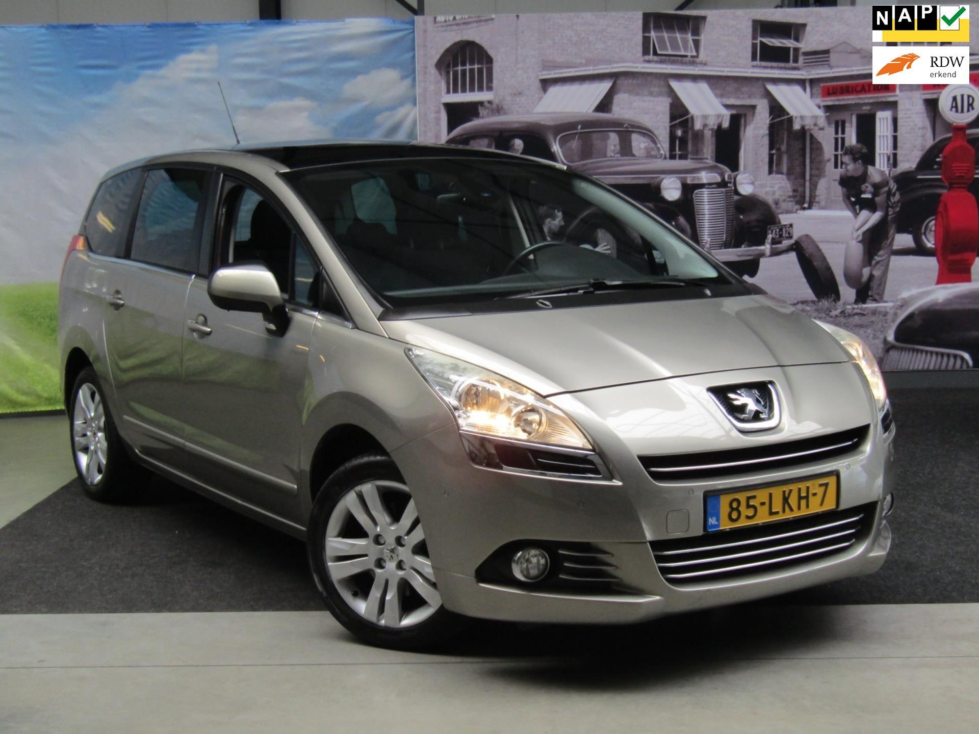 Peugeot 5008 occasion - Autobedrijf Het Hof