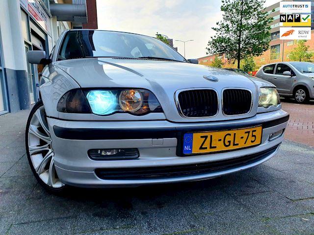 BMW 3-serie occasion - Haagland Auto's