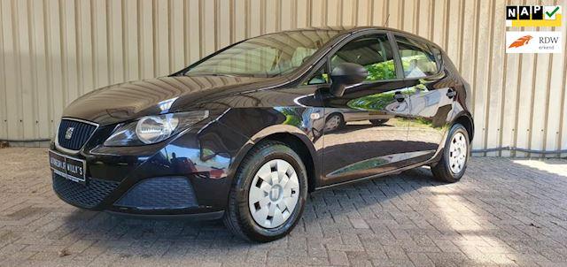 Seat Ibiza 1.2 / AIRCO / 5DRS / ELEKTR. PAKKET / APK /