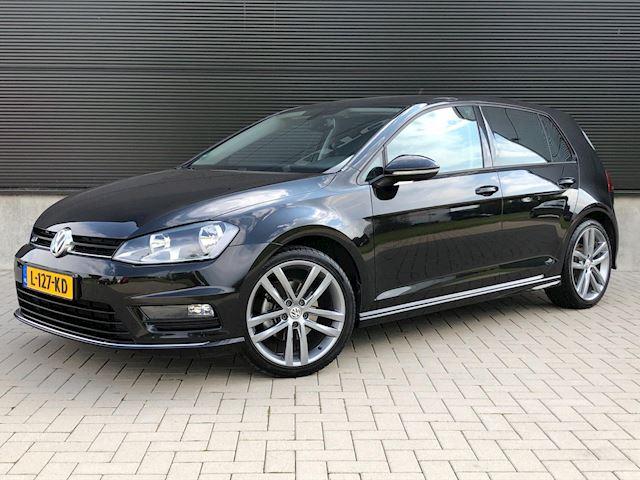 Volkswagen Golf 1.4 TSI 125PK 5drs R-line