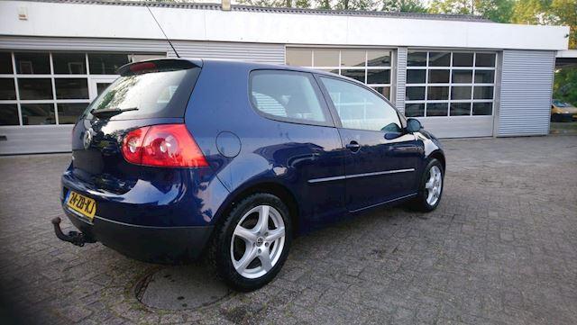 Volkswagen Golf 1.4 Optive 4