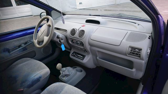 Renault Twingo 1.2-16V Hélios MET A.P.K TOT EIND 2021 !!!