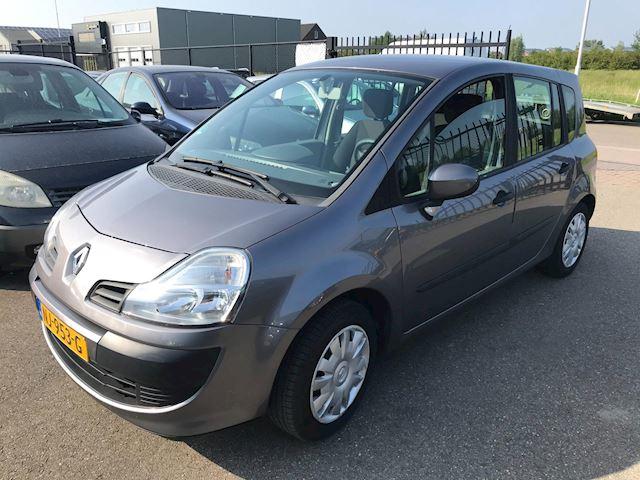 Renault Modus 1.5 dCi Authentique Euro4 Info:0655357043