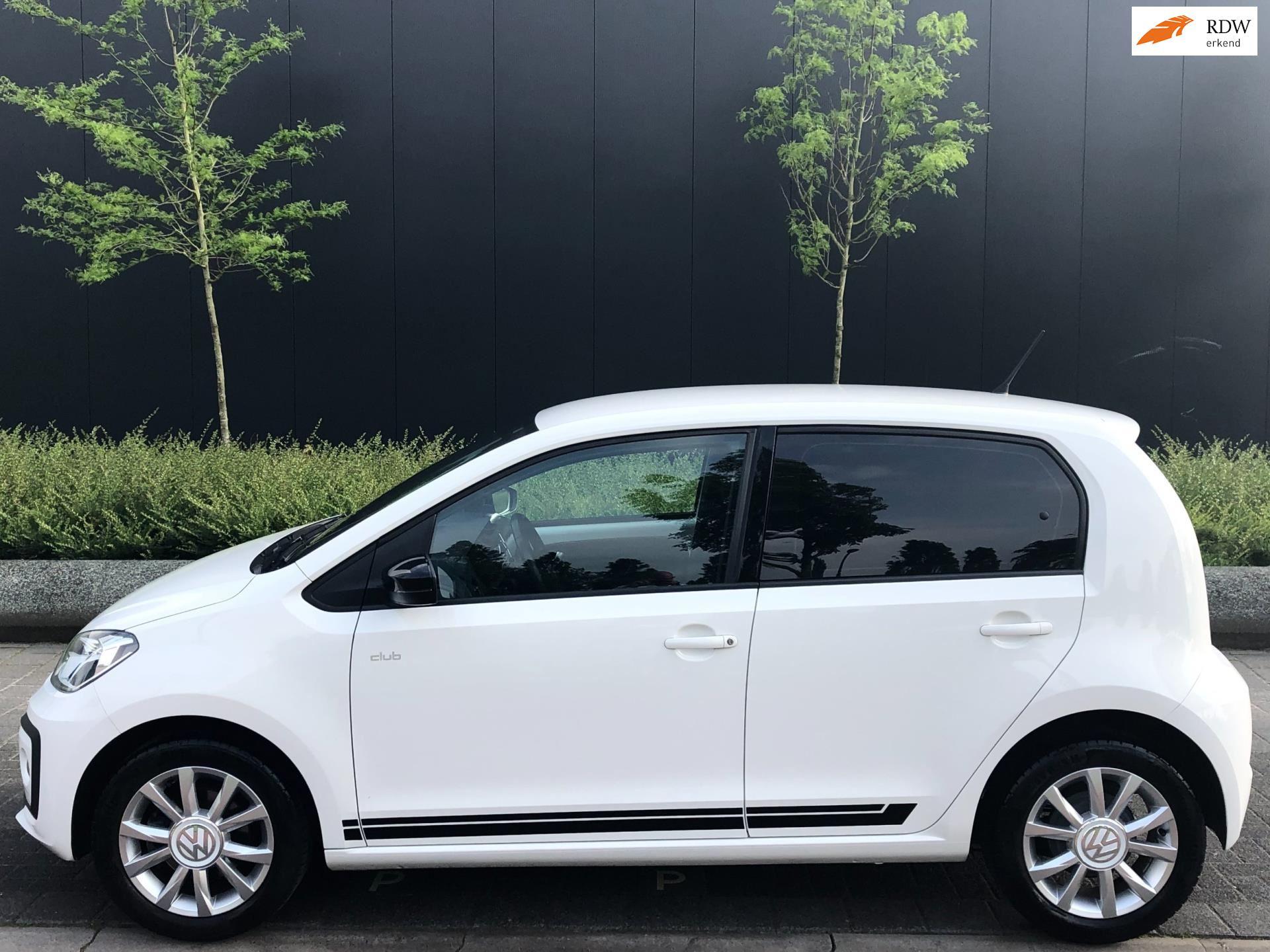 Volkswagen Up occasion - EHD Automotive