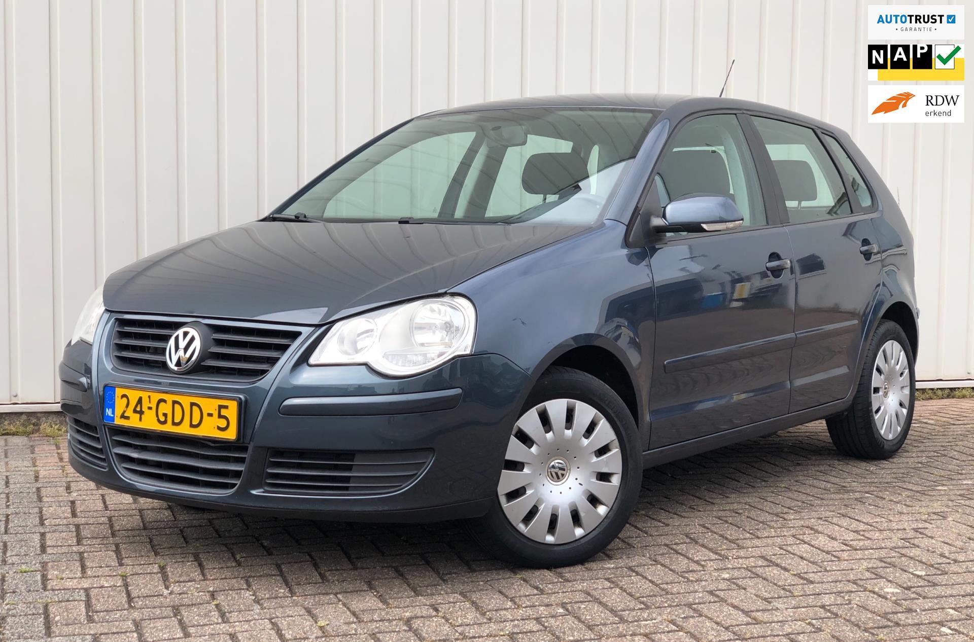 Volkswagen Polo occasion - Heel Holland Rijdt