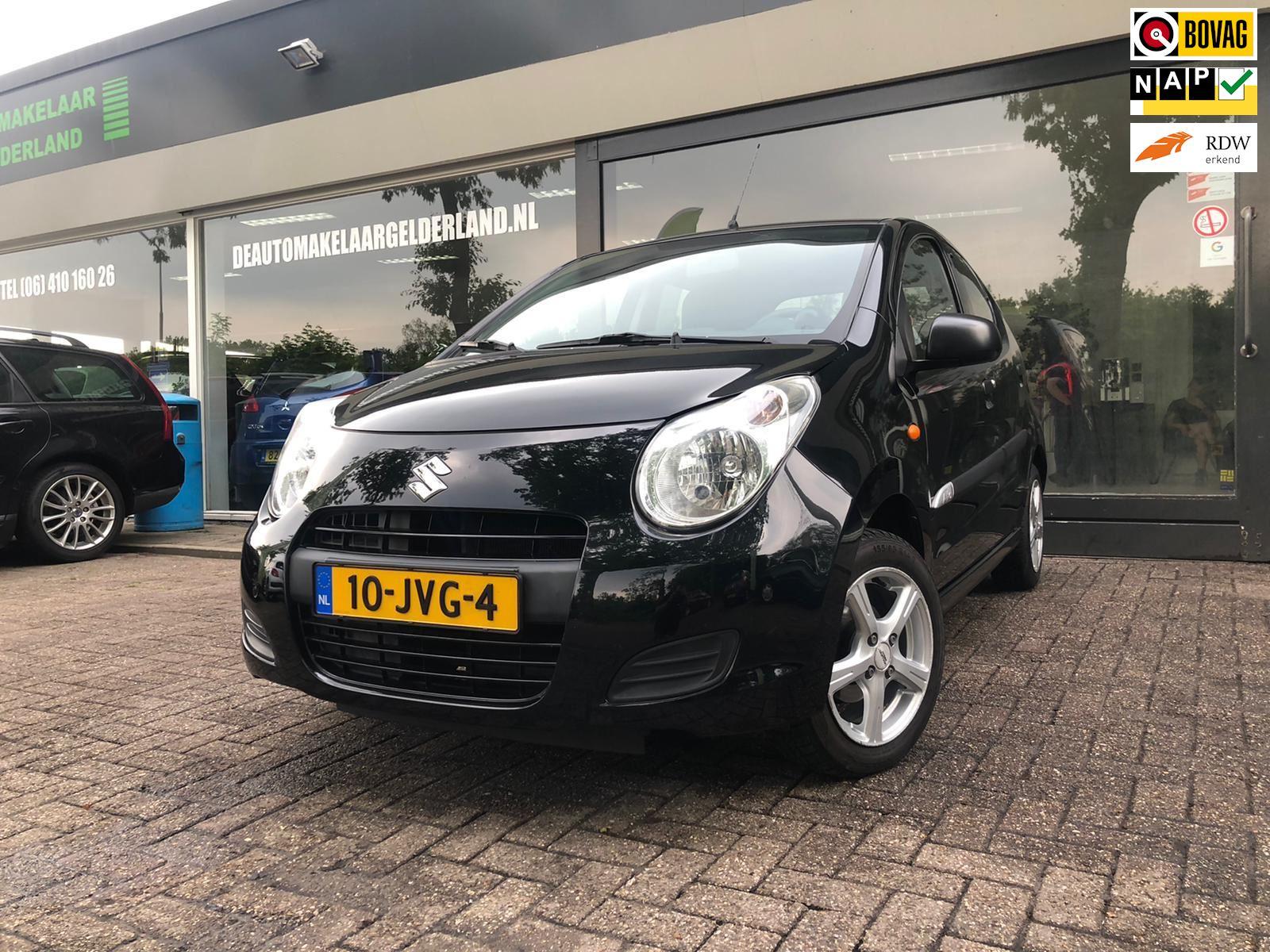 Suzuki Alto occasion - De Automakelaar Gelderland