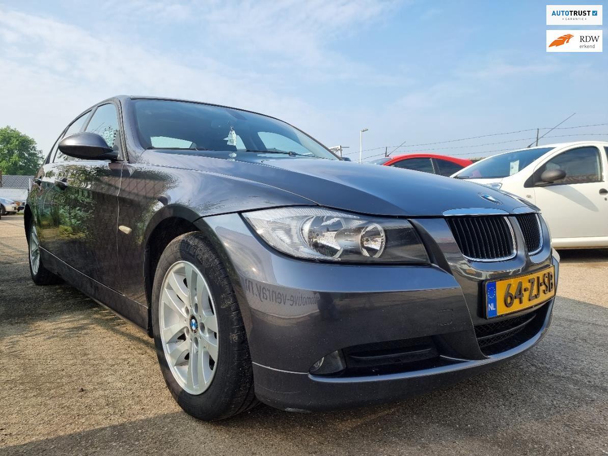 BMW 3-serie occasion - Automotive-Venray