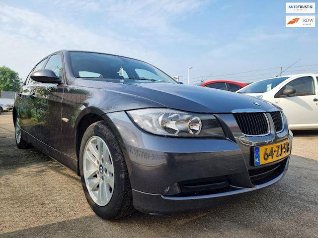 BMW 3-serie 320i Executive, 170 PK, zeer mooie auto, technisch en motorisch in topstaat!
