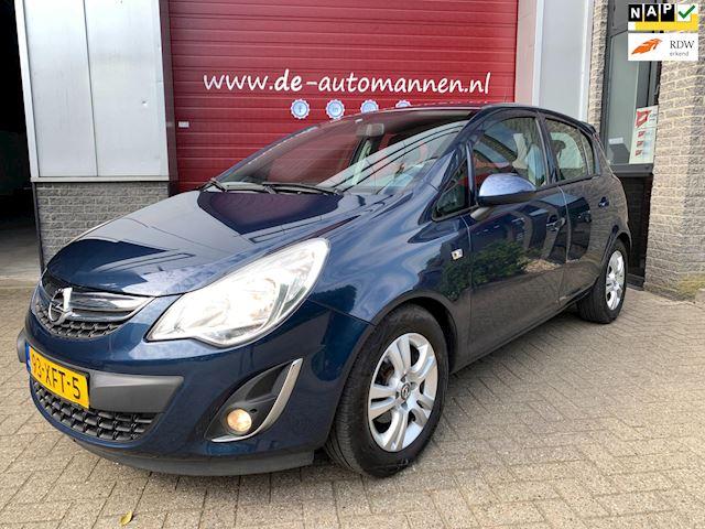 Opel Corsa occasion - De Automannen Bouwman & Magito B.V.