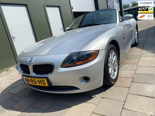 BMW Z4 Roadster 2.0i Nette Auto