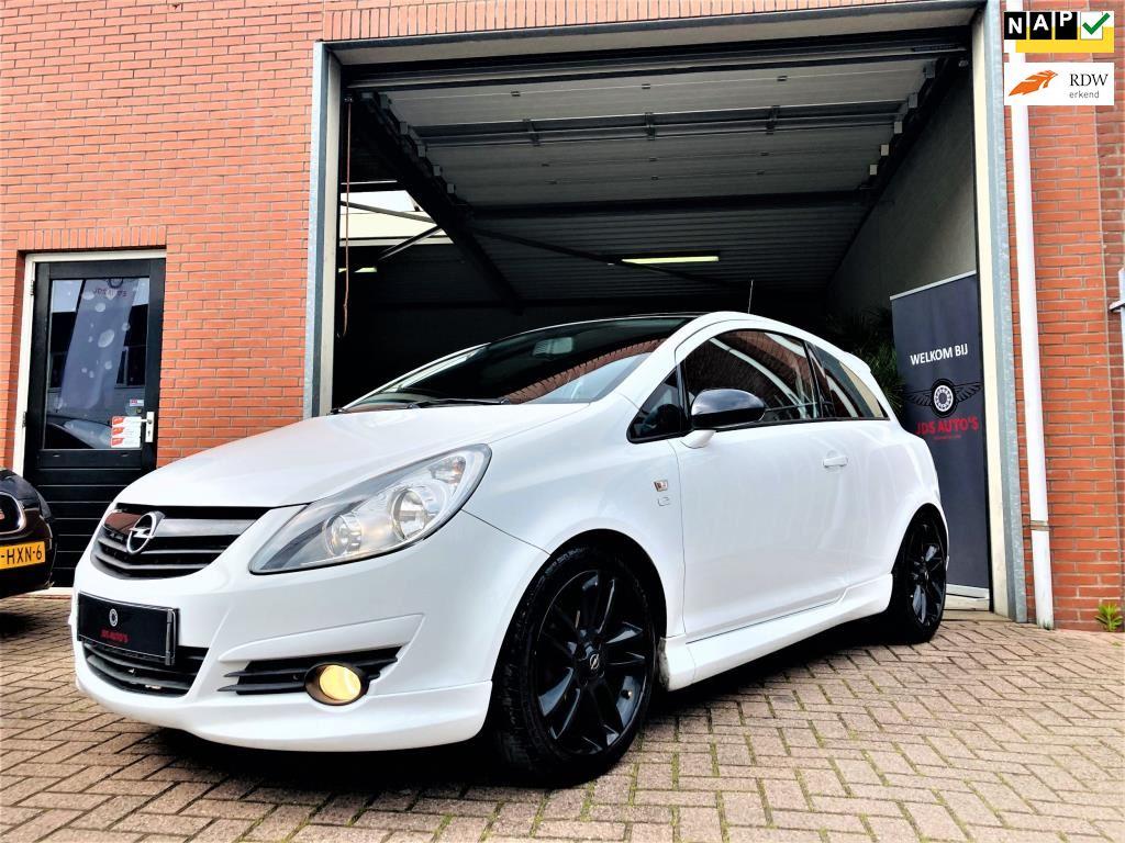Opel Corsa occasion - JDS AUTO'S