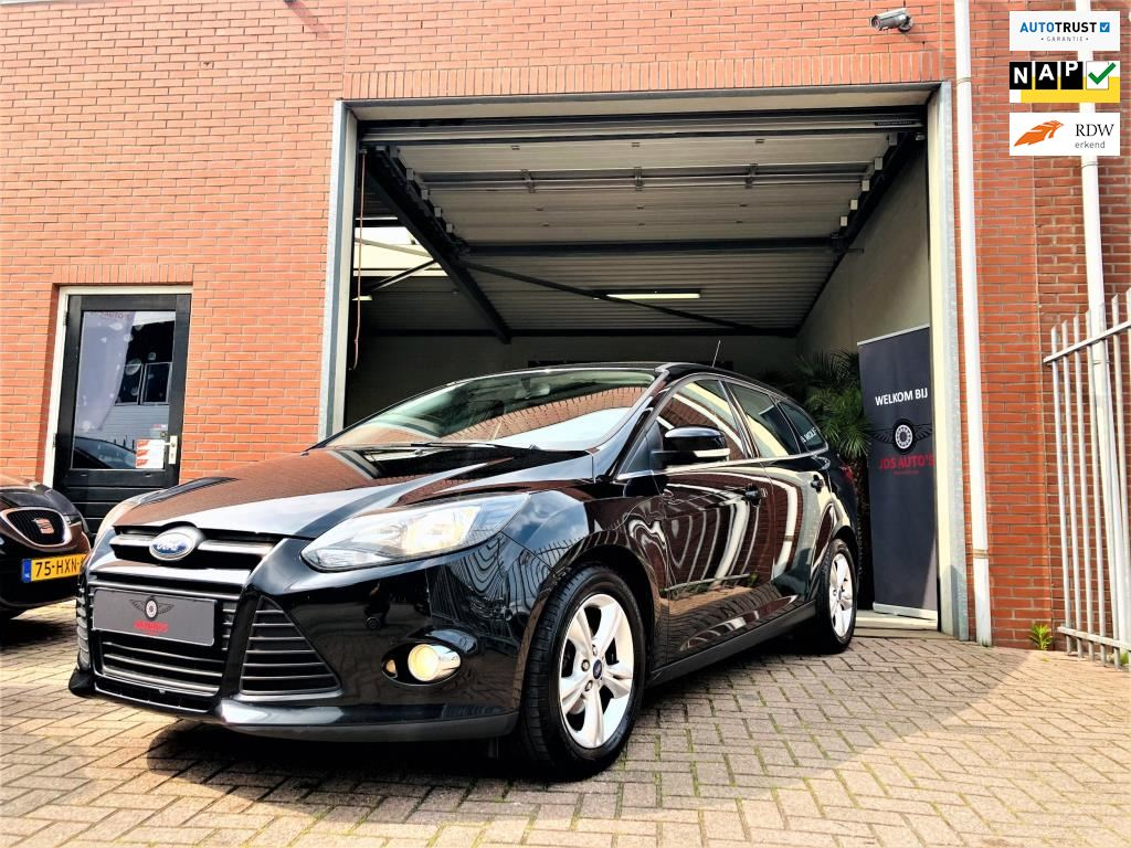 Ford Focus Wagon occasion - JDS AUTO'S