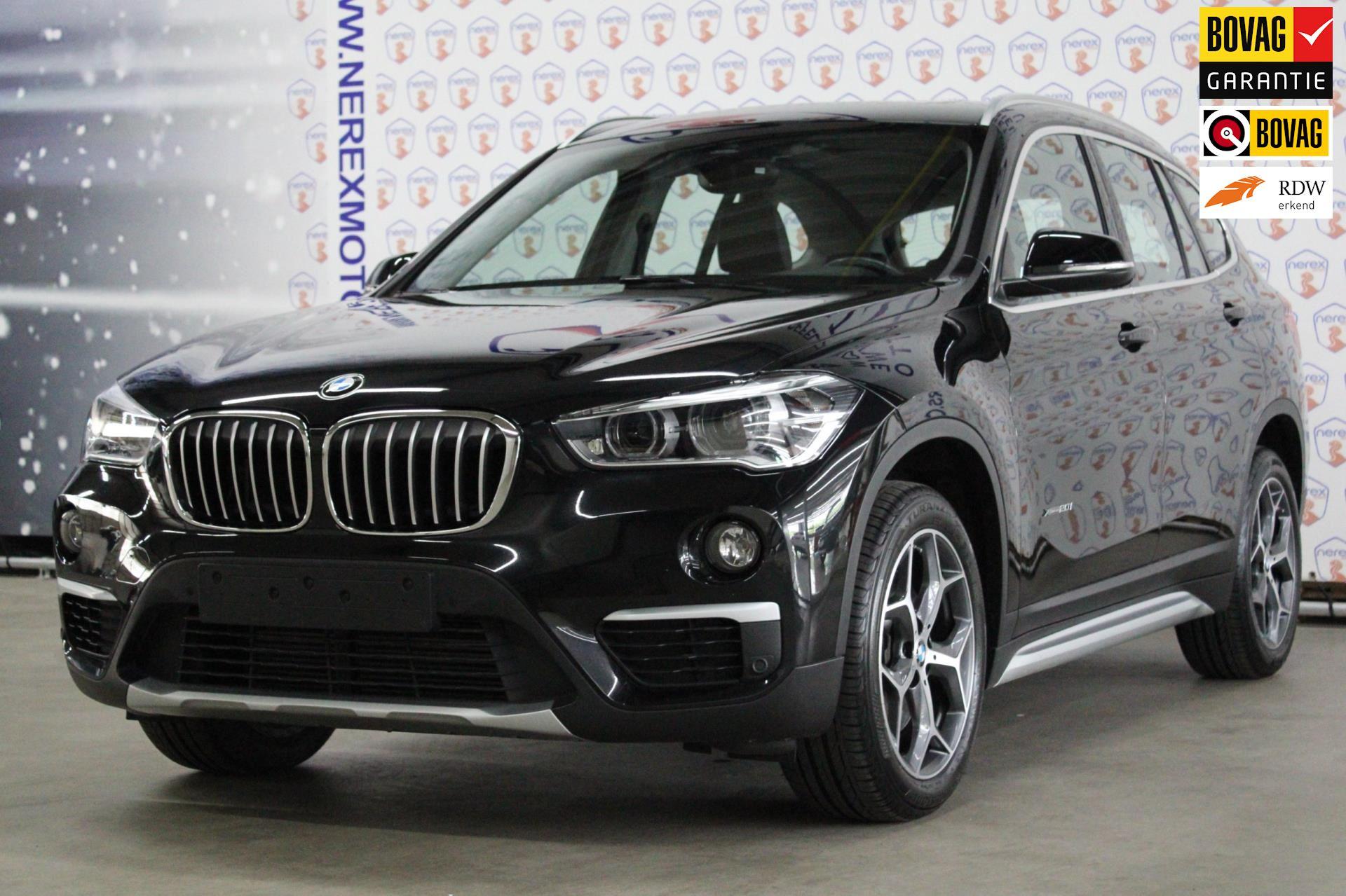 BMW X1 occasion - Nerex Motors B.V.