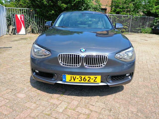 BMW 1-serie 120d Business+