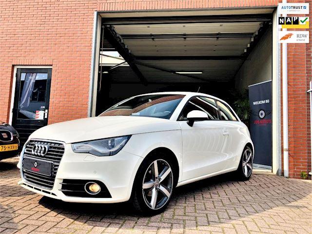 Audi A1 1.2 TFSI/ LED/ NAVI/ PDC/ Bi-xenon/ Stoelverw./ NIEUWE APK