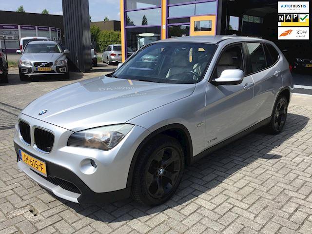 BMW X1 occasion - DV Trading