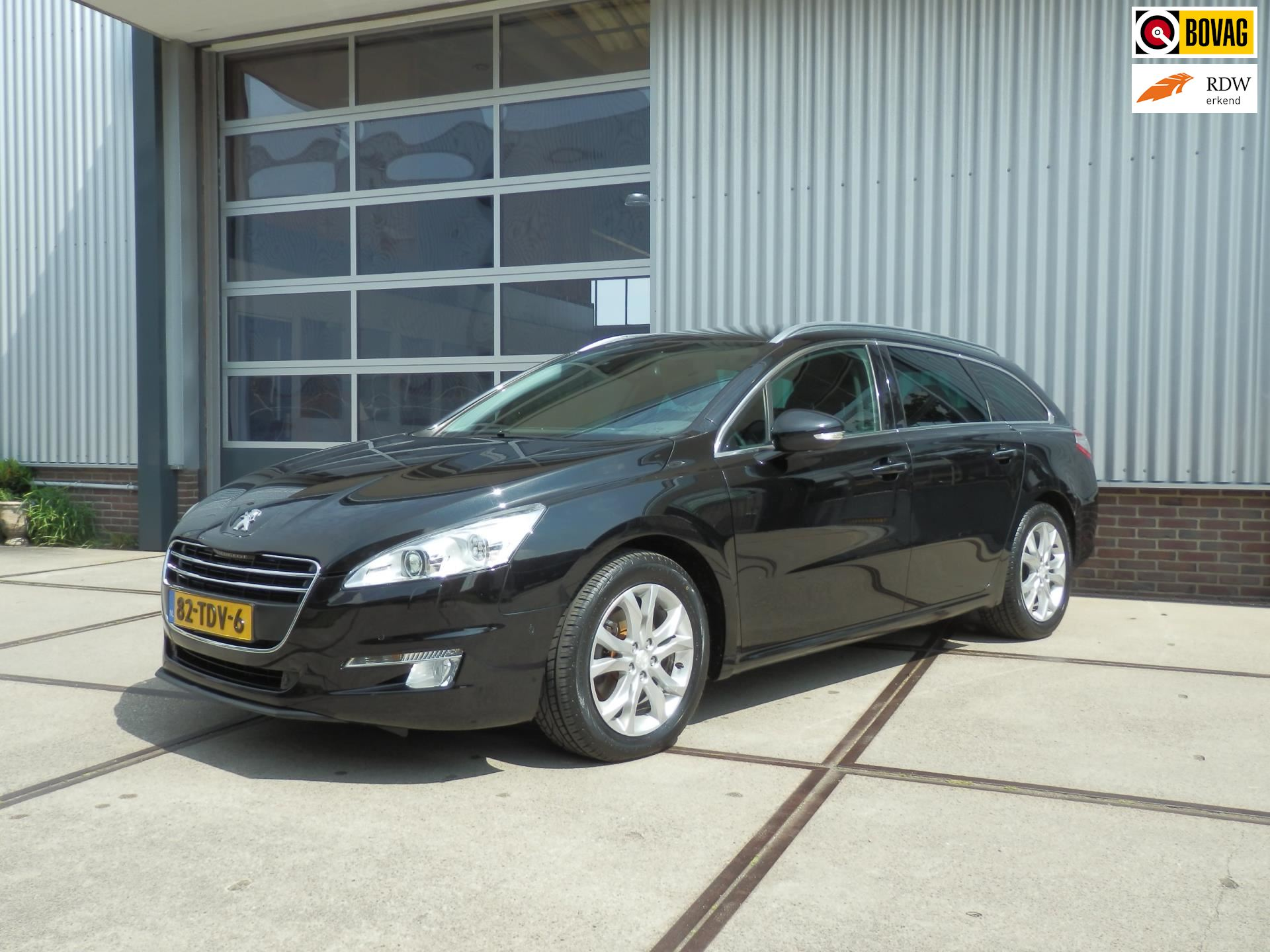 Peugeot 508 SW occasion - Auto Wagner