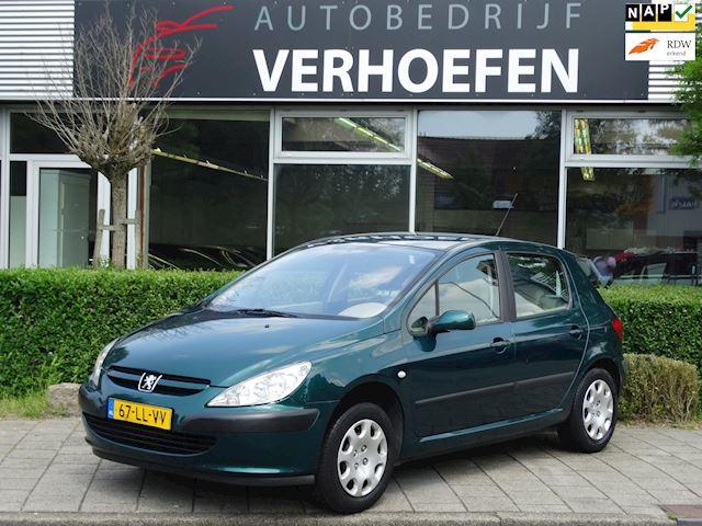 Peugeot 307 1.6-16V XT - CLIMATE/CRUISE CONTR - APK TOT 05/2022 !!!