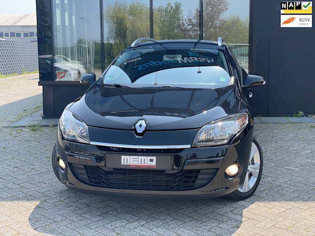 Renault Mégane Estate 1.4 TCe Parisienne*NAVI*NAP*LM*Luxe*