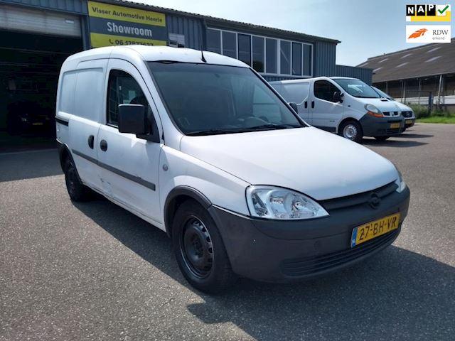 Opel Combo occasion - Visser Automotive Heerle