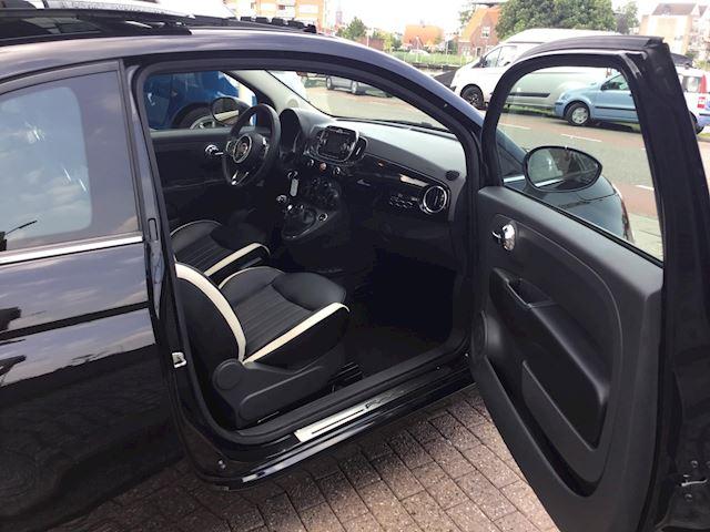 Fiat 500 0.9 TwinAir Turbo Lounge