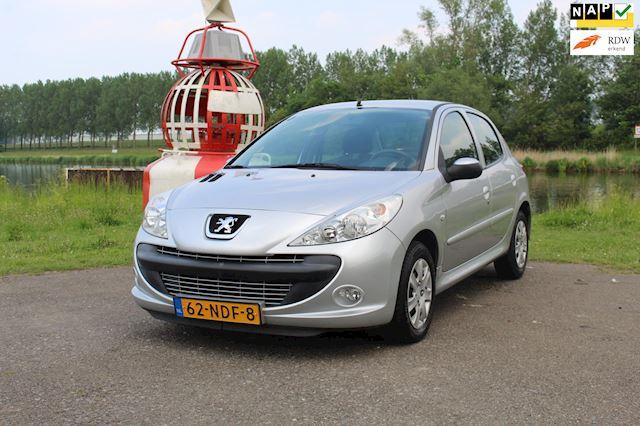 Peugeot 206 + 1.4 XS *1e EIG ! *Airco *5drs
