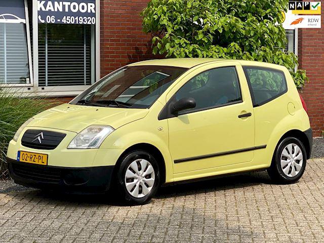 Citroen C2 occasion - Van Loon Automotive