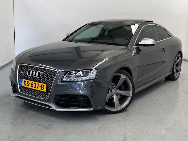 Audi A5 Coupé 4.2 FSI RS5 / Pano / Capristo / Stoelklima / B&O