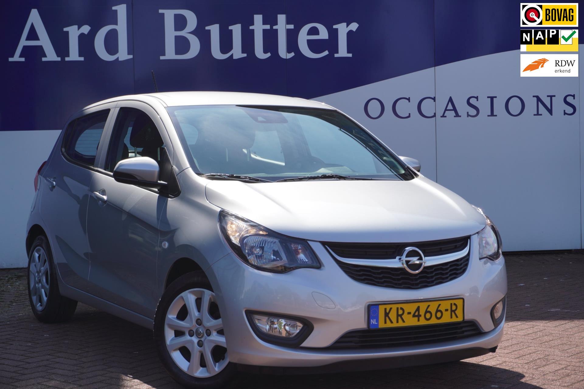 Opel KARL occasion - Autobedrijf Ard Butter B.V.