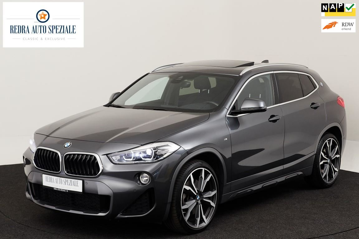 BMW X2 occasion - Redra Auto Speziale
