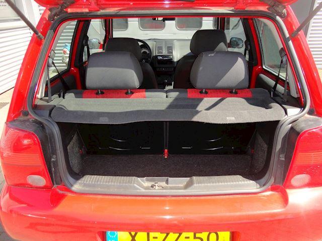 Volkswagen Lupo 1.4-16V Trendline ! VERKOCHT