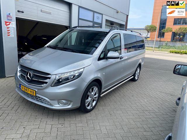 Mercedes-Benz Vito 114 CDI Lang DC Comfort
