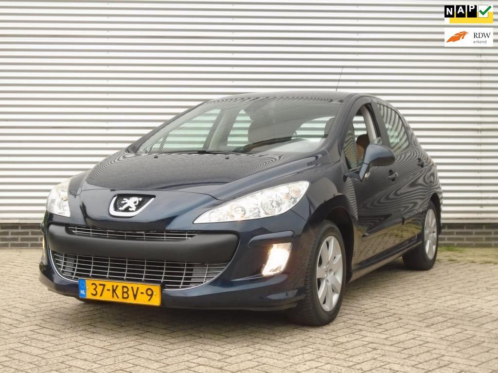 Peugeot 308 occasion - Zijderveld Auto's