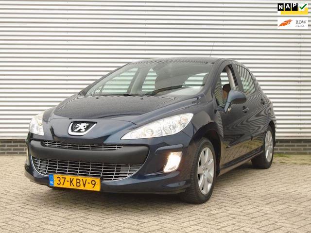 Peugeot 308 1.6 VTi XS...129.000 km ...LEER...NAVIGATIE...