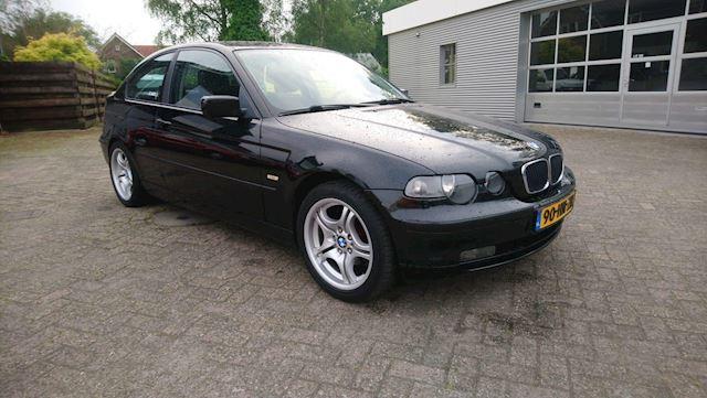 BMW 3-serie Compact 316ti Executive MET A.P.K. TOT 2022