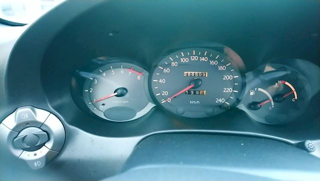 Hyundai Coupé 2.0i FX MET A.P.K TOT EIND 2022 !!!