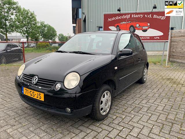 Volkswagen Lupo 1.4 Nieuwe APK