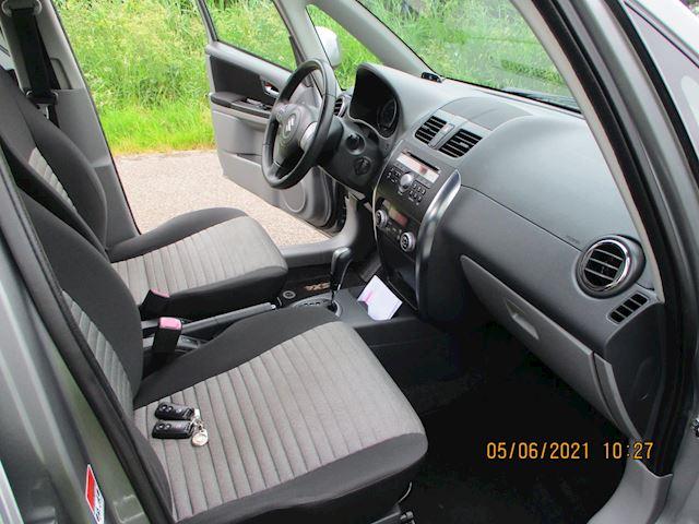 Suzuki SX4 1.6 Exclusive Automaat