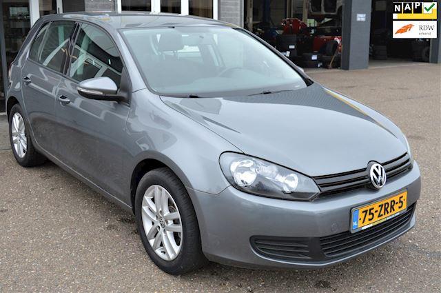 Volkswagen Golf 1.4 Easyline