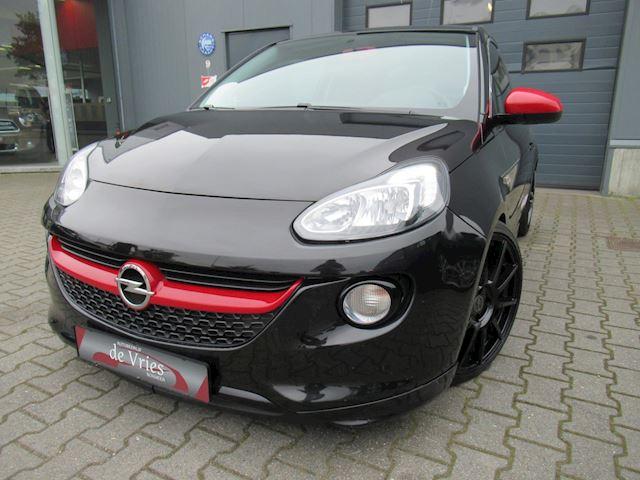 Opel ADAM 1.4 OPC line / Clima / Cruise / Sterrenhemel!! / Lmv /