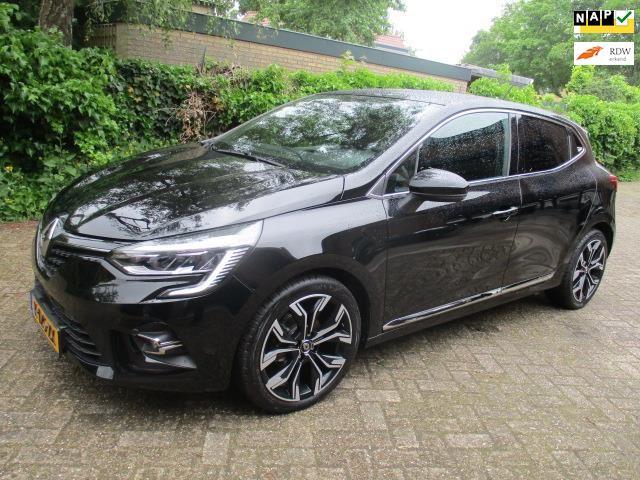Renault Clio occasion - Garage Klein Hierden