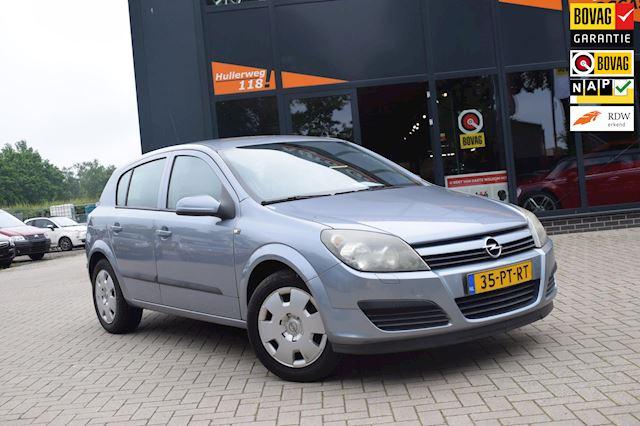 Opel Astra 1.6 Enjoy/airco/cruise/5 deurs