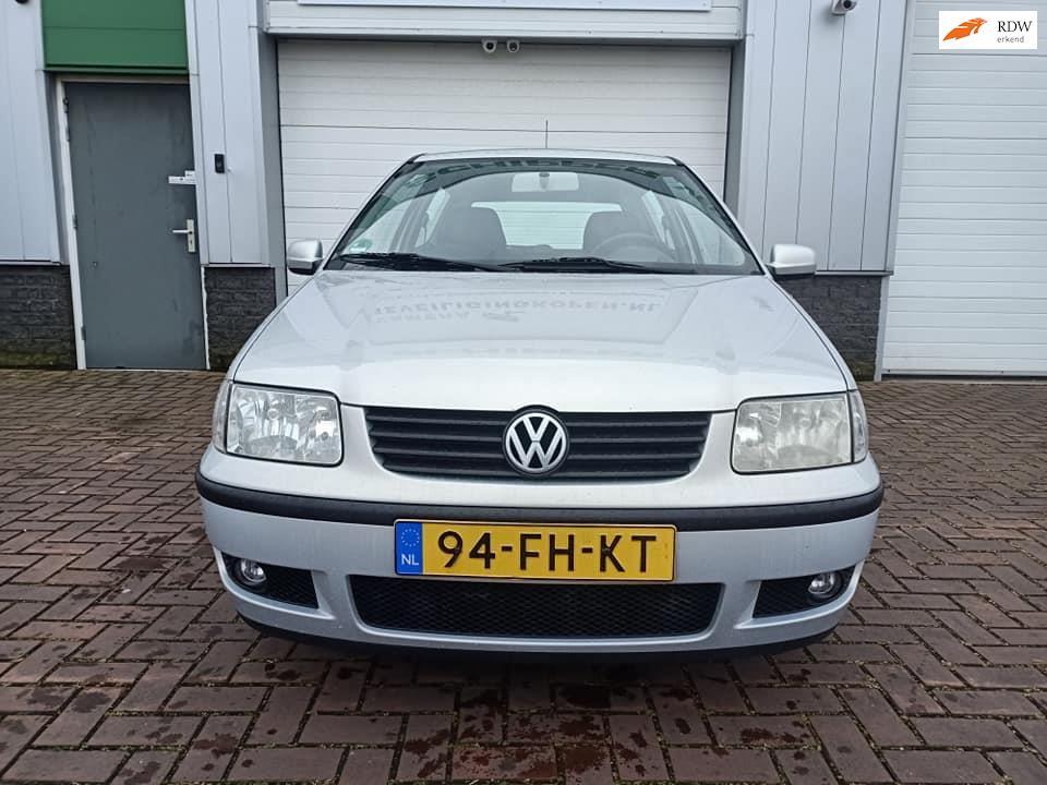 Volkswagen Polo occasion - Handelsonderneming Schouten