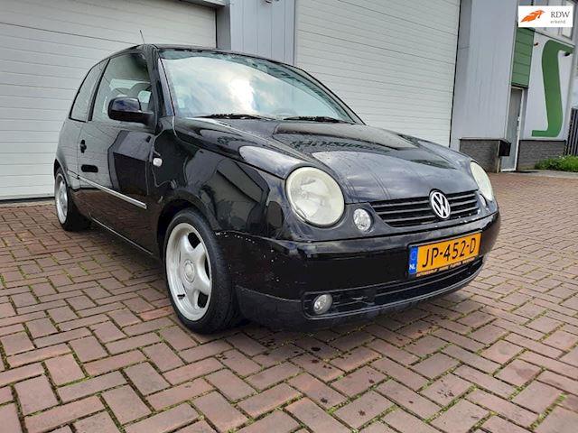 Volkswagen Lupo 1.4-16V Trendline