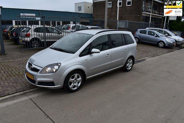 Opel Zafira 1.8 Enjoy 7 persoons