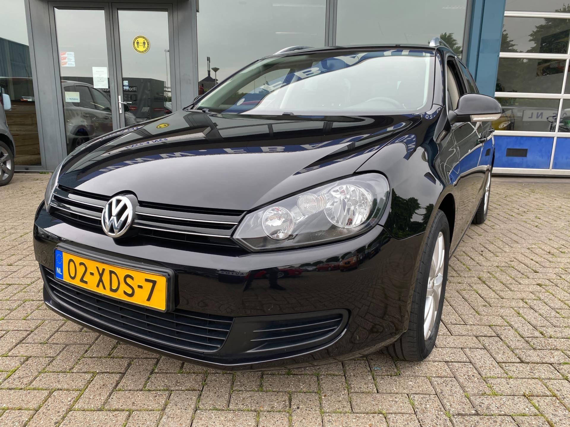 Volkswagen Golf Variant occasion - FB Auto's