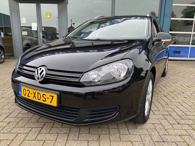 Volkswagen Golf Variant 1.2 TSI ECC, NAVIGATIE !!