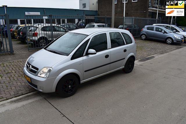 Opel Meriva 1.6-16V Maxx Cool